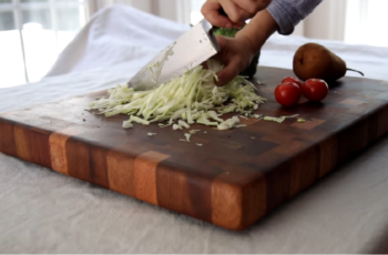 Best Cutting Board Wood