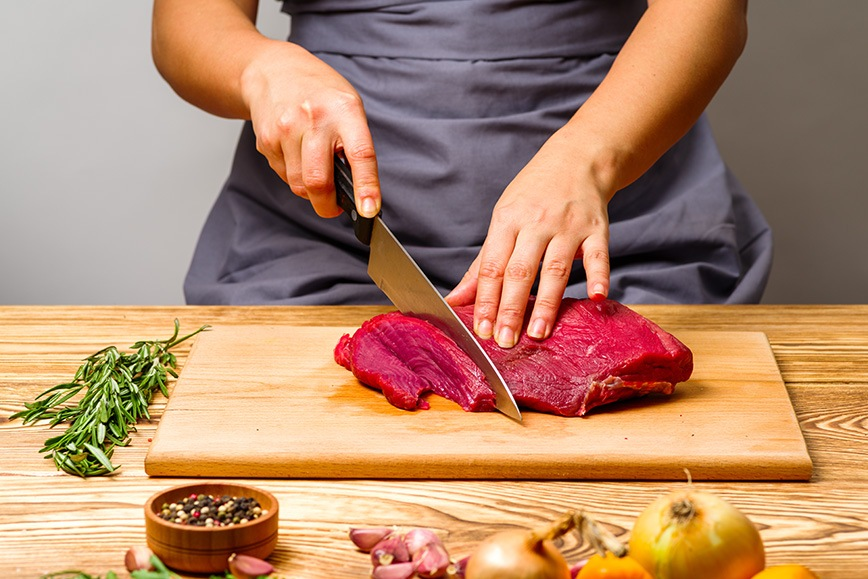 Best Cutting Board for Raw Meat