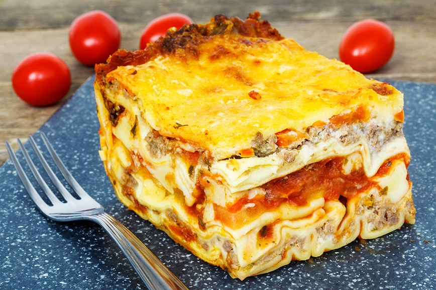 Best Frozen Lasagna Brands