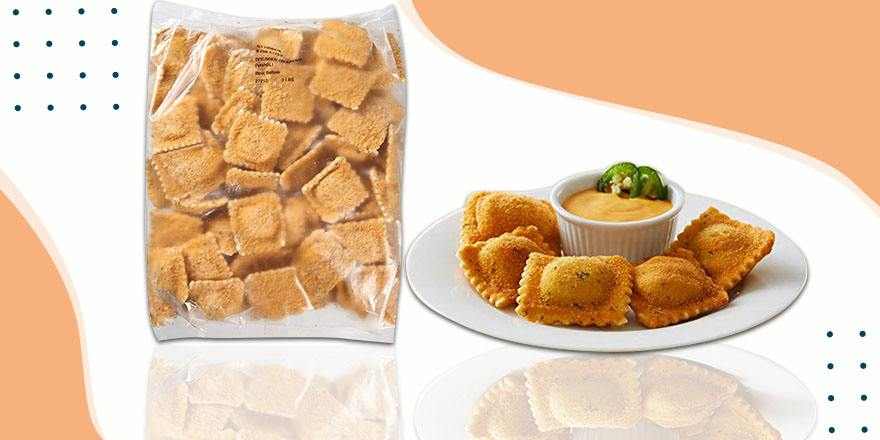 Best Frozen Ravioli Brands