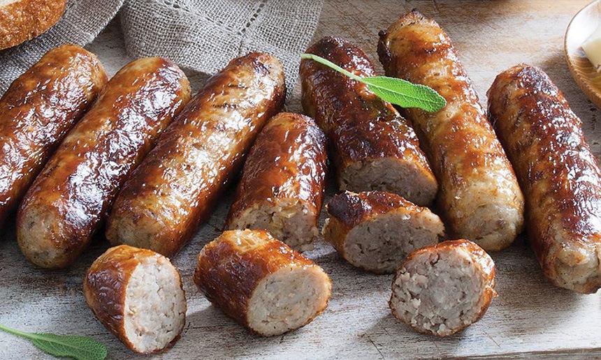 Best Breakfast Sausages